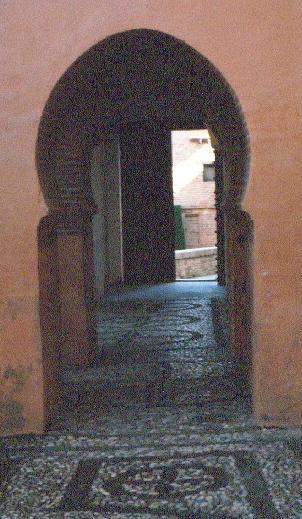 Medina- Córdoba- y el ruego…