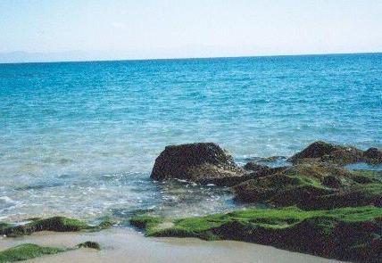Tarifa- Mediterráneo- comunión