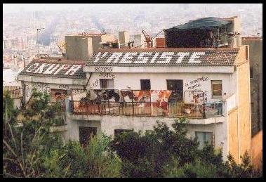BCN- Ciutat Bella