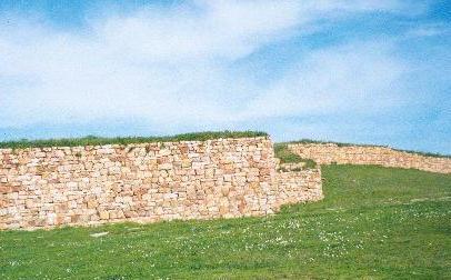 Campas Torres- murallas