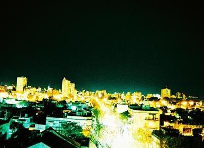 ciudad luz z z z z z z...