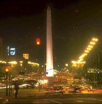 caracoles de obelisco